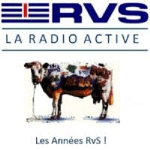 Radio RVS