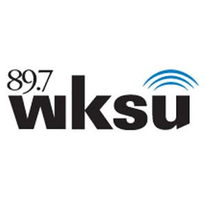 WKRW - WKSU News 89.3 FM