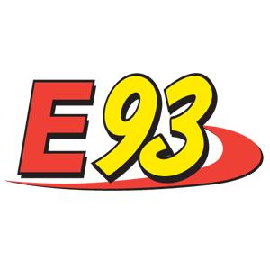 Radio WEAS-FM - E93 93.1 FM