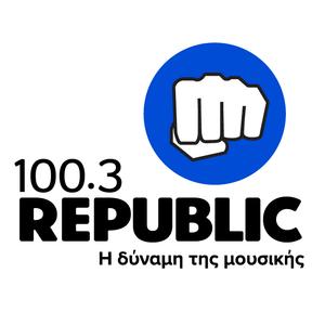Radio Republic 100,3 FM