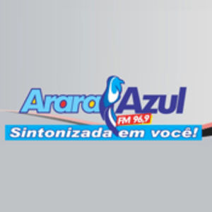 Radio Rádio Arara Azul 96.9 FM