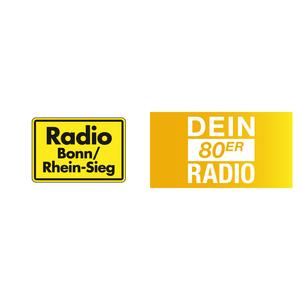 Radio Radio Bonn / Rhein-Sieg - Dein 80er Radio