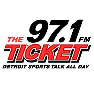 Radio WXYT-FM - 97.1 The Ticket