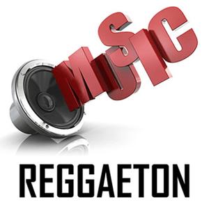 Miled Music Reggaeton