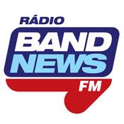 Radio Band News FM Sao Paulo 96.9 FM