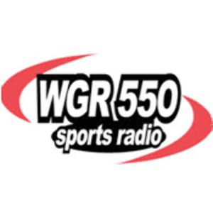 WGR 550 Sports Radio