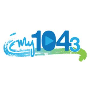 Radio WCZY-FM - 104.3 FM
