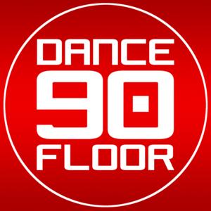 Radio Radio Dancefloor 90s - Dance 90