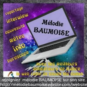 MELODIE BAUMOISE