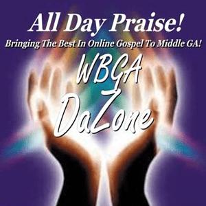 Radio WBGA - DaZone Gospel Radio 92.7 FM