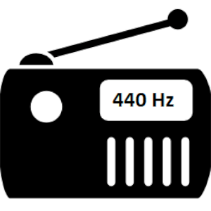 Radio 440Hz