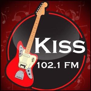 Radio Radio Kiss 102.1 FM