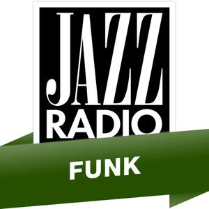 Radio Jazz Radio - Funk