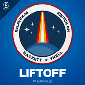 Podcast Relay FM - Liftoff