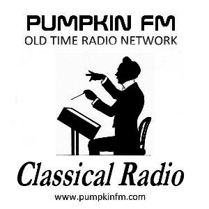 Radio PUMPKIN FM - Classical Radio GB