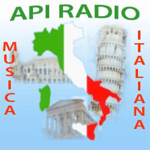 Radio API RADIO MUSICA ITALIANA