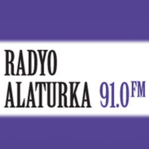 Radio Radyo Alaturka 91.0 FM