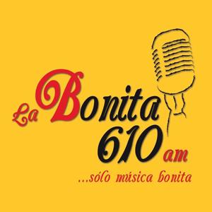 Radio WPLO - La Bonita 610 AM