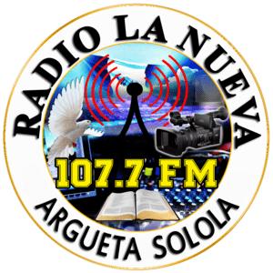 Radio Radio La Nueva 107.7 FM