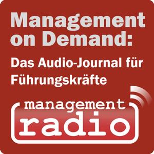 Podcast Management News – Management Radio