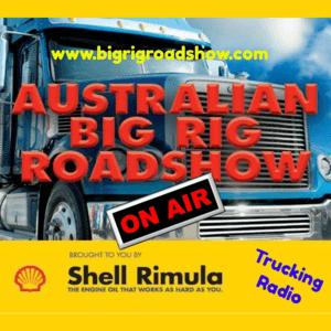 Radio The Australian Big Rig Roadshow