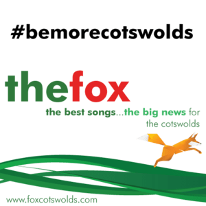 Radio The Fox - Cotswolds