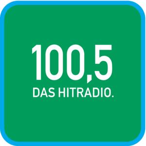 Radio 100,5 DAS HITRADIO.