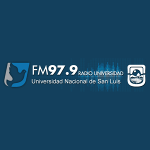 Radio Universidad Nacional de San Luis
