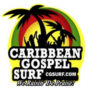 Radio Caribbean Gospel Surf