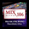 WVNO-FM - Mix 106.1 FM