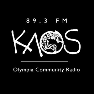 Radio KAOS - Chaos Community Radio 89.3 FM