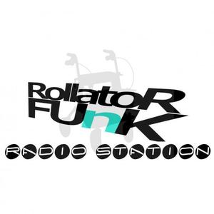 Radio rollatorfunk