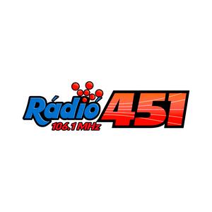 Radio Dance 451
