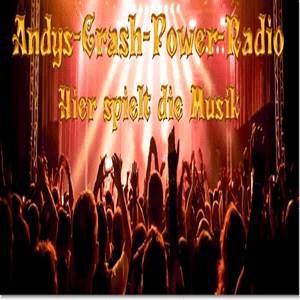 Radio Andys-Crash-Power-Radio