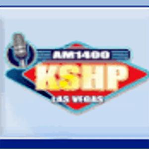 Radio KSHP - K Shop 1400 AM