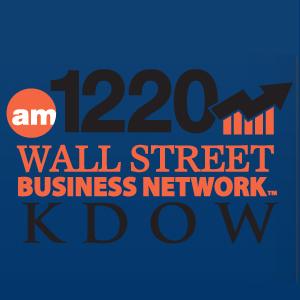 Radio KDOW - Wall Street Business Network 1200 AM