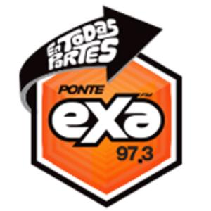 Radio Exa FM Monterrey