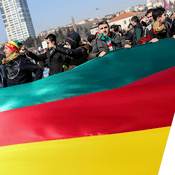 Podcast COSMO - Bernama Kurdî Podcast