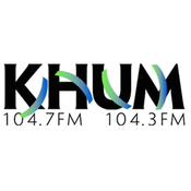 Radio KHUM 104.7 FM