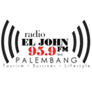 Radio El John FM 95.9 Palembang