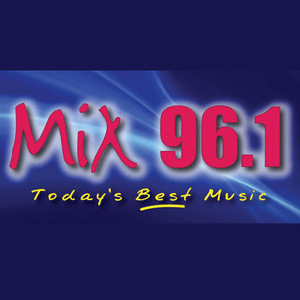 Radio WVLF - Mix 96.1 FM