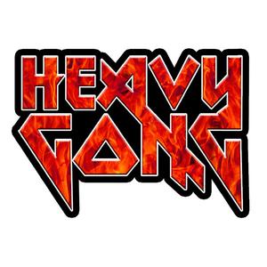 Radio Gong 97.1 - Heavy Gong