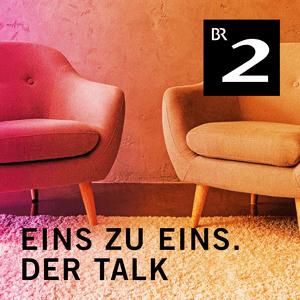 Podcast Bayern 2 - Eins zu Eins. Der Talk