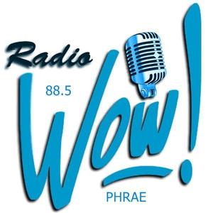 Radio 88.5 Wow Radio Phrae