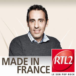 Podcast RTL2 - Made In France
