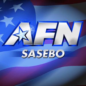 Radio AFN Sasebo