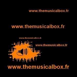 Radio e.v.e - the musical box