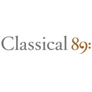 Radio KBYU-FM - Classical 89