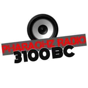 Radio Pharaohz Radio 3100 BC
