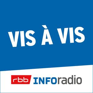 Podcast Vis à vis | Inforadio - Besser informiert.